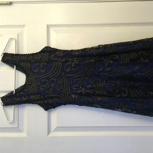 Fancy Women's Petite or Child's Large Dress